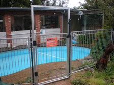 Temporary Pool Fencing Melbourne